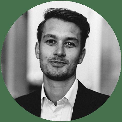 Profilfoto - Fynn-Hendrik Vogt