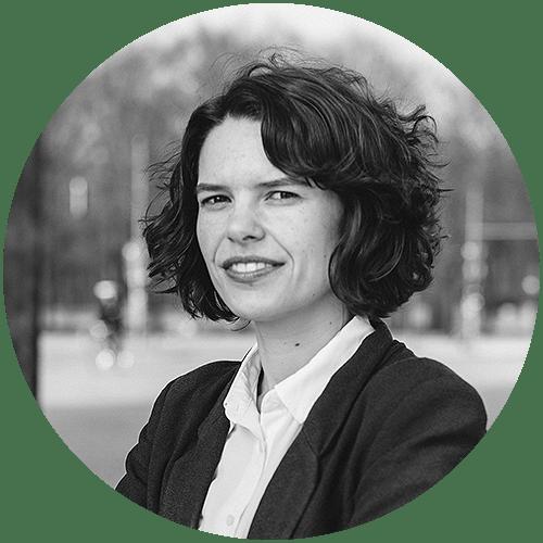Profilfoto - Anne-Katrin Wolf